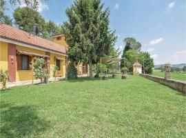 Four-Bedroom Holiday Home in Alvignano CE