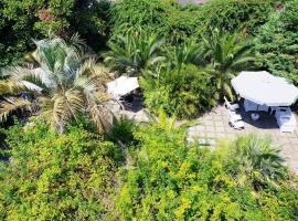 B&B Il Giardino di Villa Anna
