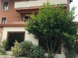 appartamenti Arcadia, Vobarno (Sabbio Chiese yakınında)