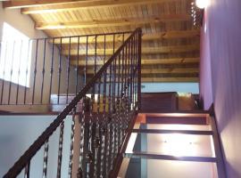 Casa Lola, Villastose (рядом с городом Кинтанс)