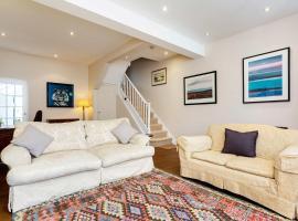 Veeve - Welcoming Cottage, Лондон (рядом с городом Shepherds Bush)