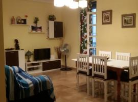Apartament on Calle Aluders