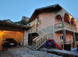 Villa Mostar Dream, Mostar (Merče yakınında)