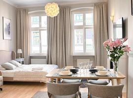 Apartament Kopernika 25