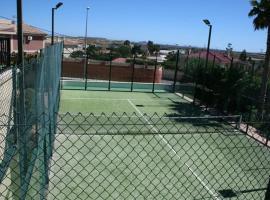 New Listing! Gran mirador, Mutxamel (Monnegre de Arriba yakınında)