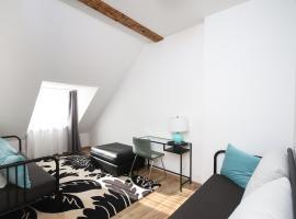 Apartament Pod Zamkiem