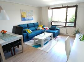 Apartamento ENTREVIÑAS en el corazón de La Rioja