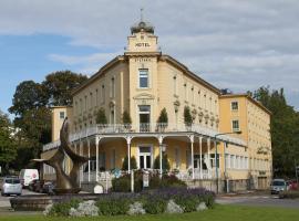 Hotel Stefanie, Bad Vöslau