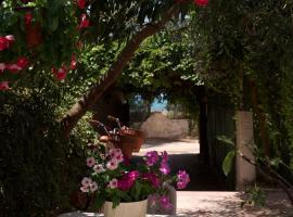 Villa Giardini sul Mare - Torretta Granitola, Granitola