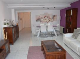 Sweet Caroline Apartment, Valensiya (Fuente de San Luis yakınında)