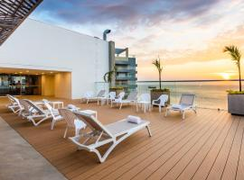 Hilton Garden Inn Santa Marta, Santa Marta