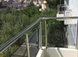 Olive Trees Apartment