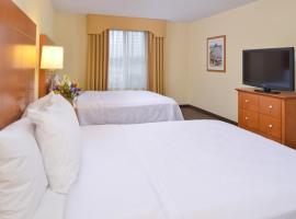 Homewood Suites by Hilton Allentown-Bethlehem Airport