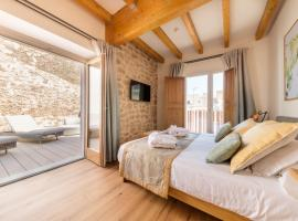 FORUM – Boutique Hotel & Spa