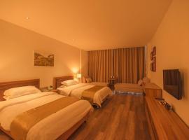 Nyingchi Himalayan DXG Hotel, Doxong (Medog yakınında)
