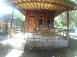 Nusa Tiga Cottage