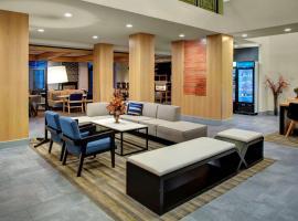 Hyatt House Dallas Lincoln Park
