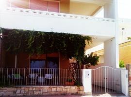 La veranda di Chiara