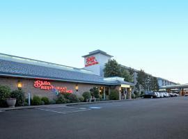 Shilo Inn Portland Airport