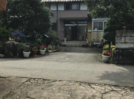 Kizuna no Ie, Uozu (Kamiichi yakınında)