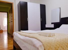 Windhorse Tours and Hostel Ulaanbaatar