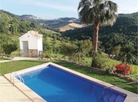 Three-Bedroom Holiday Home in Prado del Rey, Prado del Rey (Alberite yakınında)