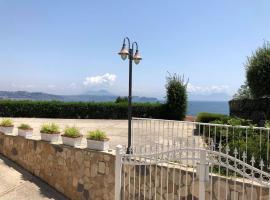 Affittacamere Vincy, Bacoli (Monte di Procida yakınında)