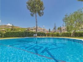One-Bedroom Holiday Home in Torrox-Park