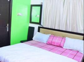 Jil Newworld Hotels, Benin City