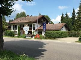 Hotel Schwansee