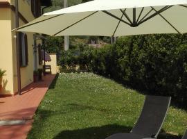 B&B La Rondine tra Pisa e Lucca, Pugnano (Ripafratta yakınında)