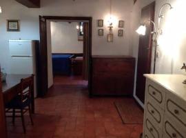 Casa Renella, Sansepolcro (Misciano yakınında)