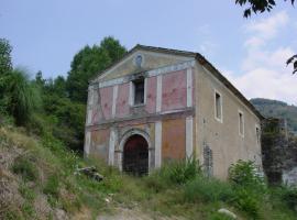 B&B Calabria, Scigliano (Malito yakınında)