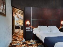 Hotel Granda