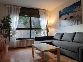 Apartamento Grandvalira Ransol 1.3