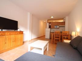 Apartamento Grandvalira Ransol 1.4