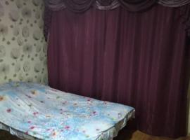 Rooms on Leselidze 2