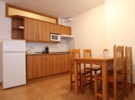 Apartamento Grandvalira Ransol 1.6