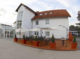Parkhotel am Schloss, Machern (Brandis yakınında)