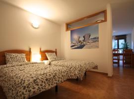 Apartamento Grandvalira Ransol 2.2