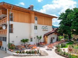 Alpenhotel Dahoam