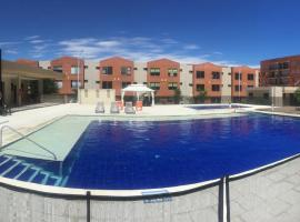 Apartamento con piscina, Ibagué (Ventaquemada yakınında)