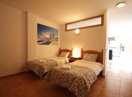 Apartamento Grandvalira Ransol 2.6