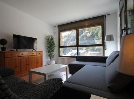 Apartamento Grandvalira Ransol 3.1