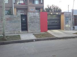 Complejo de Departamentos en Tigre, Tigre (General Pacheco yakınında)