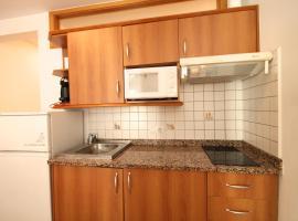 Apartamento Grandvalira Ransol 3.2