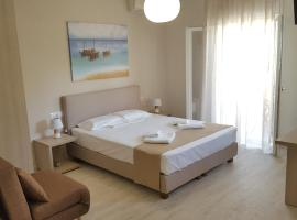 New Minimalistic Studio Apartments, Ираклион (рядом с городом Knosós)