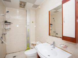 Four-bedroom Sea View Apartment On The Opposite Of Gold Sandy Beach Beer City, Huangdao (Houchawan yakınında)