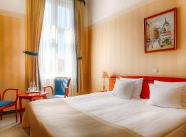 Focus Hotel Premium Pod Orłem
