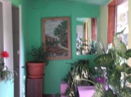 Zorilor Room